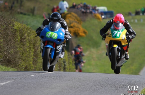 RH Racing Tandragee 100