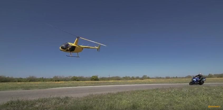 ContiSportAttack 3 US launch video