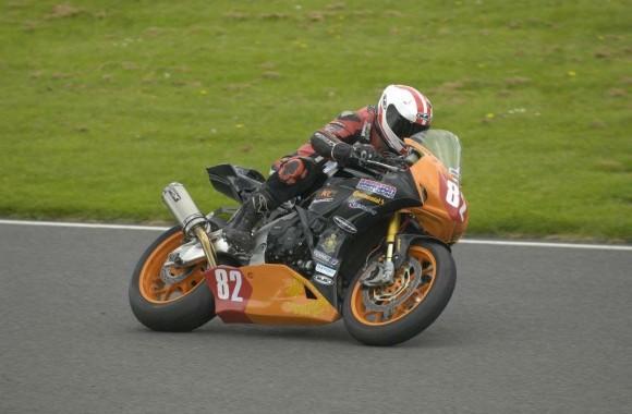 Steve Moody - Dilligaf Racing
