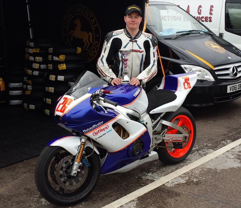 Thundersport GB Snetterton 200 circuit