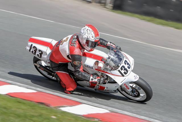 Chris Moore MW Motorcycles Darley Moor