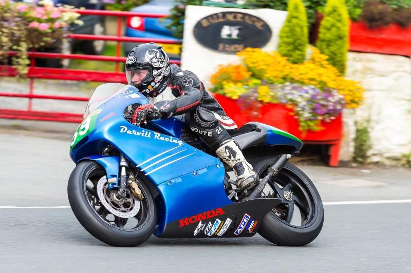 Eric Lenser Classic TT