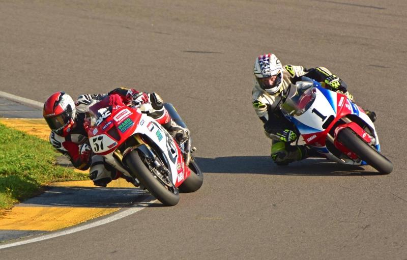 Golden Era Superbike Thundersport GB