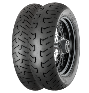 New ContiTour cruiser tyre