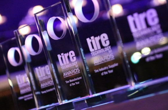 Tyre Manufacturer of the Year