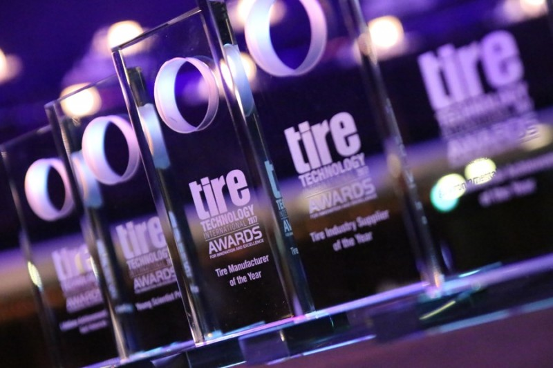 Continental tyre manufacturer of the year