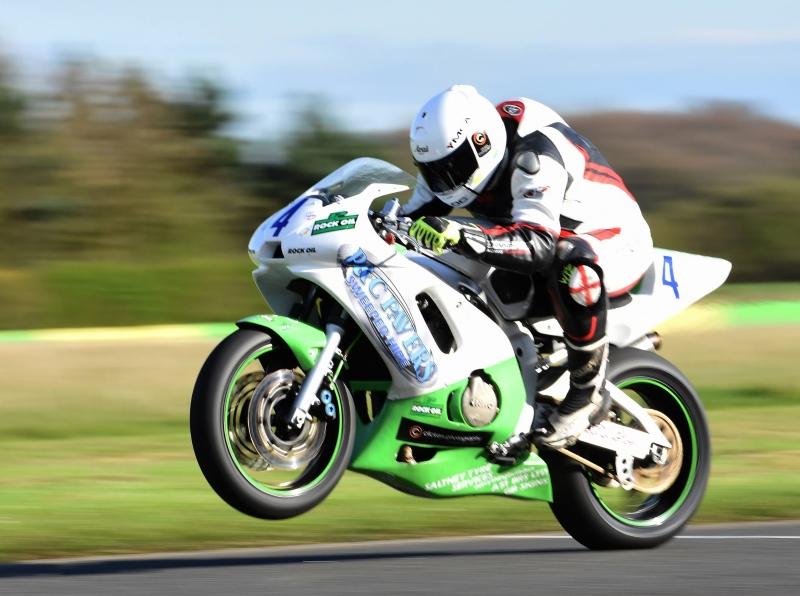 North East Motorcycle Race Club Croft