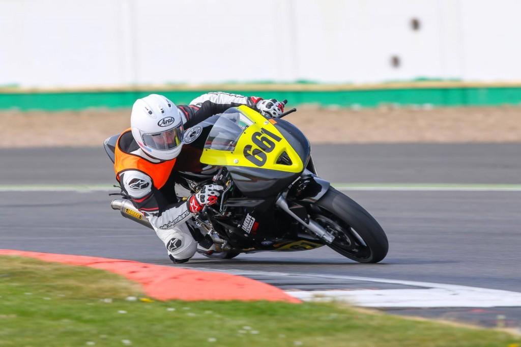 Cameron Harris BEMSEE Silverstone 2017