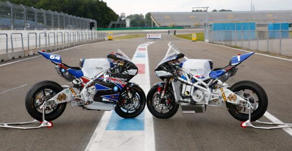 Darvill racing S100