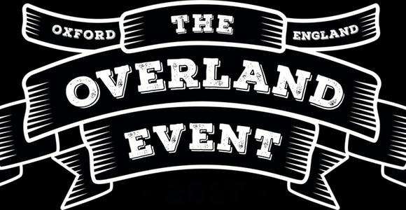 Overland Event 2017