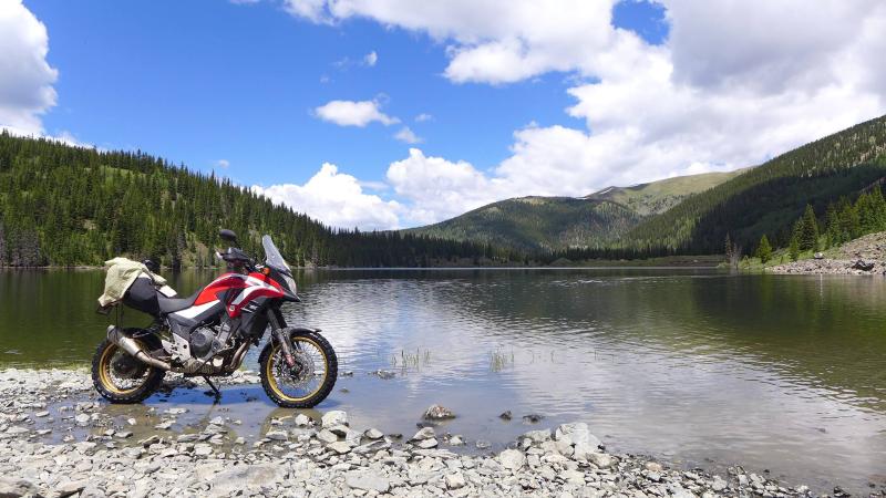 Honda CB500 X Adventure Review