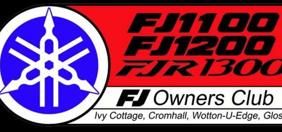 ContiRoadAttack 3 GT best FJR1300 tyres