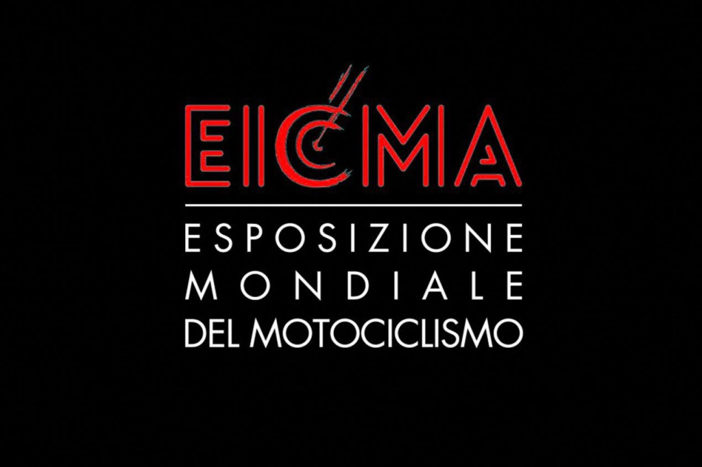 EICMA 2017 Continental tyres