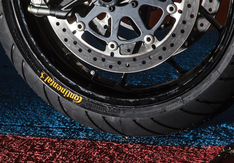 reading motorcycle tyre sidewall