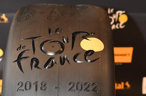 Le Tour 2018