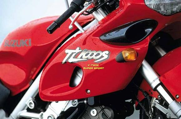 TL1000 tyres