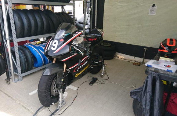 BEMSEE Silverstone 2018