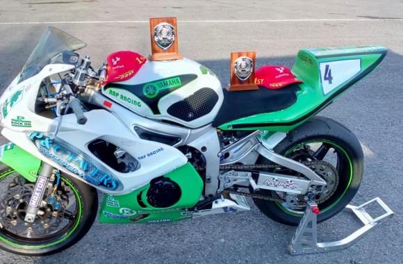 RAP Racing