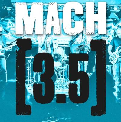 Mach 3.5