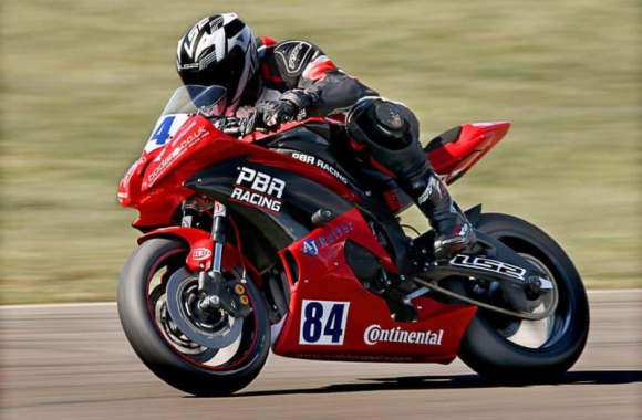 NG Road Racing Donington