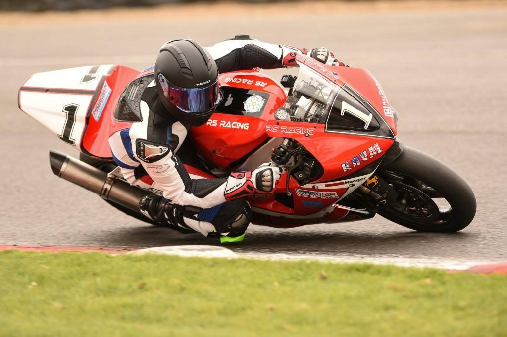 RS Racing Ryan Strafford