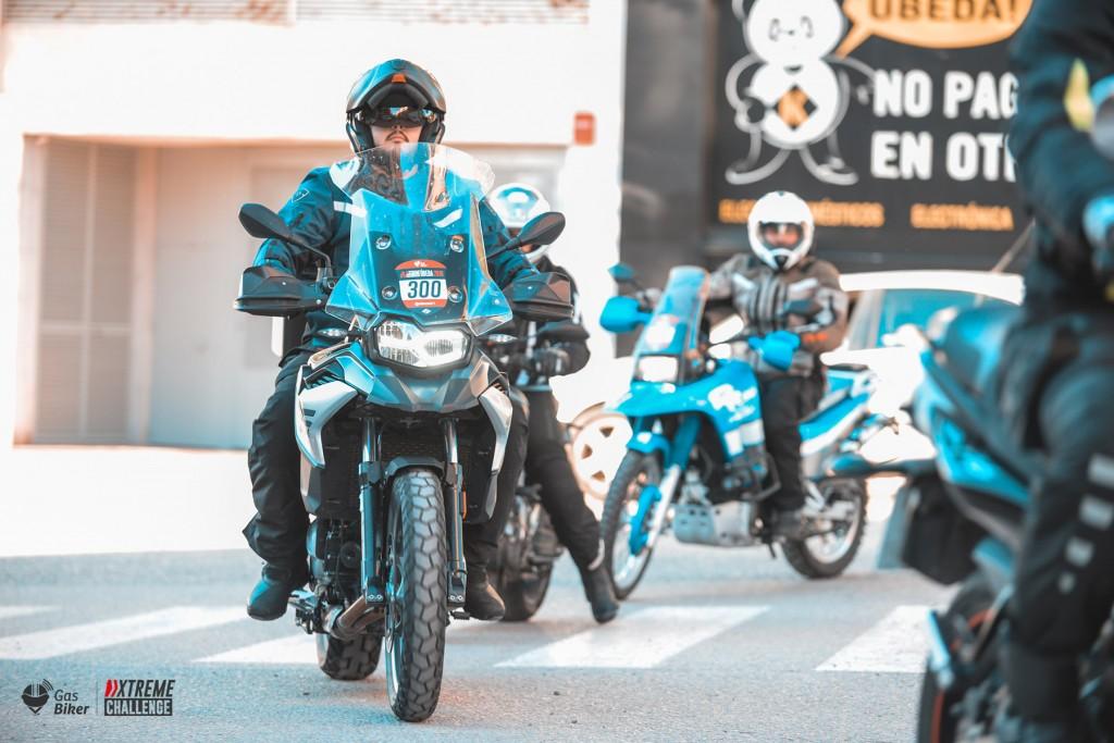 Xtreme Challenge Granada 2019