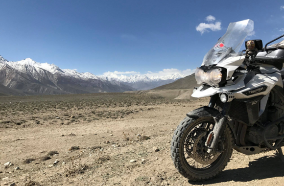 GlobeBusters top ten motorcycle bolt ons for overland trips