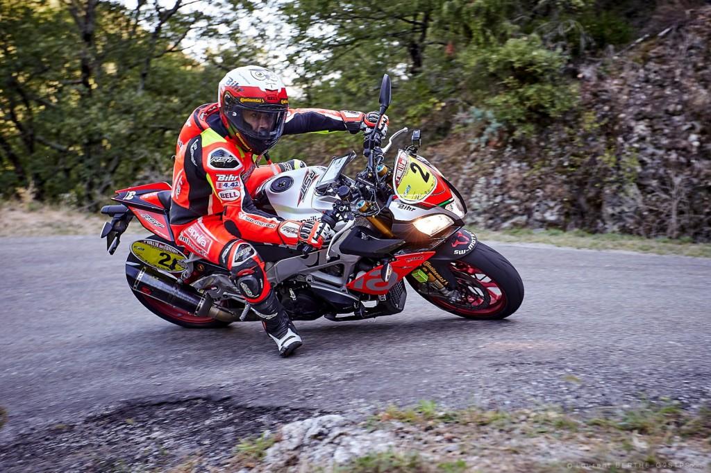 Bruno Schiltz Rallye des Coteaux